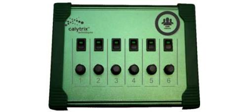 CNR-Intercom es un módulo hardware para simulación de comunicaciones d