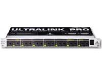 ULTRALINK PRO MX882. MEZCLADOR / DISTRIBUIDOR DE 8 CANALES