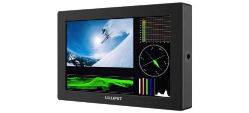 MONITOR IMAGEN 7´´  SDI /HDMI  FULL HD