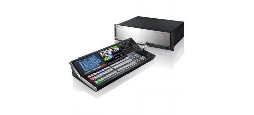 V-1200HD + V-1200HDR